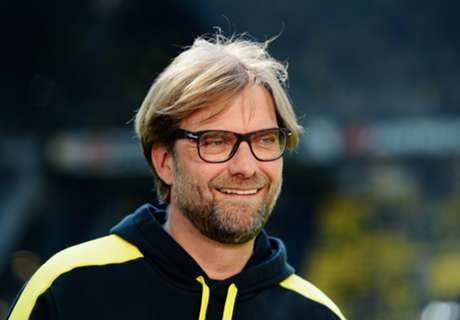Klopp: There are 1000 reasons to stay