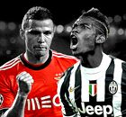Preview: Benfica - Juventus