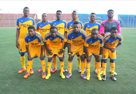 Warri Wolves list 23 for Confed Cup