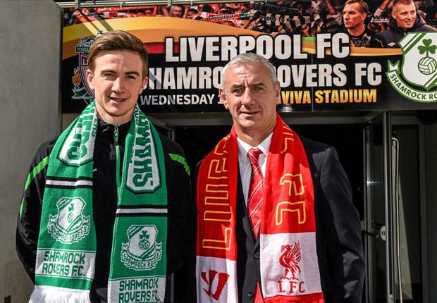 Inside League of Ireland: Liverpool glamour tie a great test