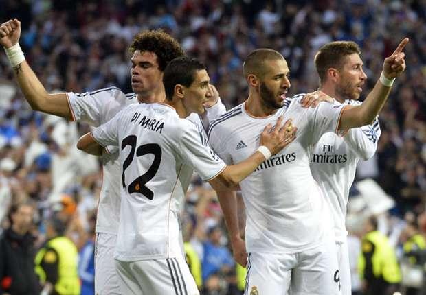 Real Madrid-Osasuna Preview: Ancelotti's men looking to maintain La Liga title tilt