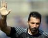 Khedira: Buffon merece el BdO