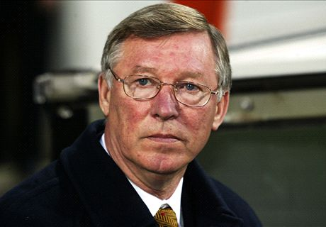 Fergie's biggest Man Utd regret