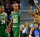 ¿Qué equipos de la NBA serían los clubes argentinos?