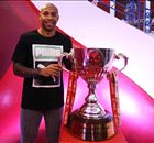 Henry sees bright future for India