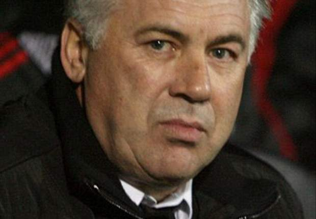 I Won't Talk About Ivory Coast Job Anymore - Milan Coach Ancelotti