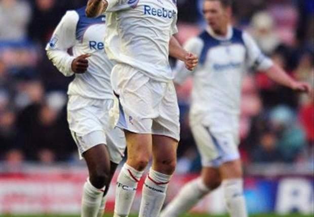 Matthew Taylor Hopeful Of England Call-Up
