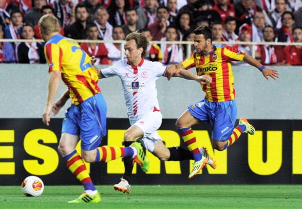 Valencia - Sevilla Preview: Hosts need another comeback at Mestalla