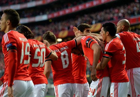 Benfica have quality to eliminate Juventus, insists Lima