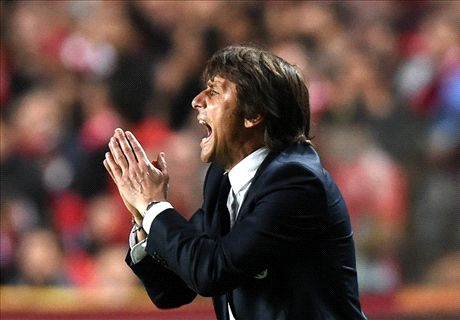 Transfer Talk: Conte in Man Utd frame