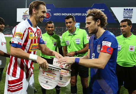 PREVIEW: Atletico de Kolkata - Mumbai City FC