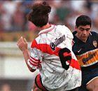A 19 años del retiro de Diego