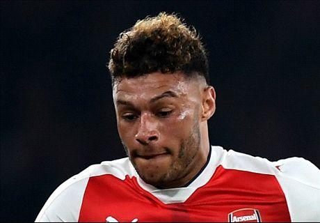LIVE: Arsenal vs Reading