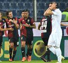 VIDEO - Genoa-Milan 3-0: highlights