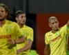 Yacine Bammou Lorient Nantes Ligue 1 15102016