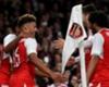 Arsenal 2-0 Reading: Oxlade-Chamberlain sends Gunners through