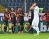 Genoa 3-0 Milan: Ivan Juric's side end 10-man Rossoneri's unbeaten run