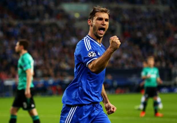 Einer von Chelseas Defensiv-Meistern: Branislav Ivanovic