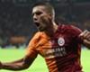 Galatasaray: Podolski trifft dreimal im Pokal