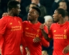 Sturridge and Origi power up as Liverpool edges Tottenham