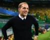 Borussia Dortmund head coach Thomas Tuchel