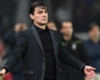 Heavy AC Milan defeat 'just a bump in the road' - Montella