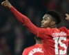 Klopp never questioned Sturridge