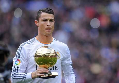 Mourinho: Ballon d'Or bad for football