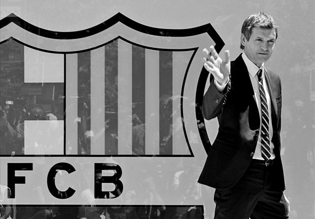 Villarreal - Barcelona Preview: Blaugrana in mourning for Vilanova as they head for El Madrigal