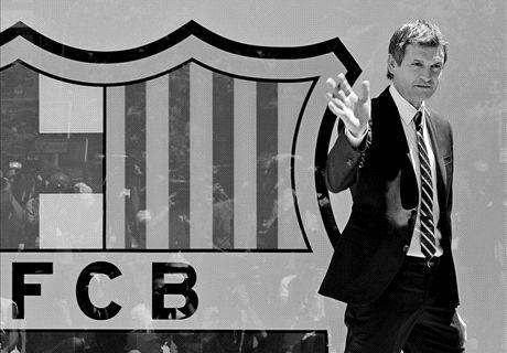 Barça, l'héritage de Tito Vilanova