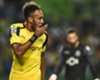 Borussia Dortmund le pone precio a Aubameyang
