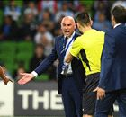 Muscat cited for FFA Cup comments