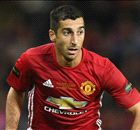 RUMOURS: Man Utd to sell Mkhitaryan