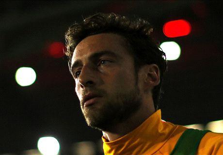 Juve, si riaccende la luce: torna Marchisio