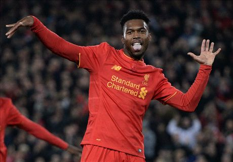 Sturridge & Origi power up Liverpool