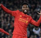 Sturridge and Origi power up Liverpool