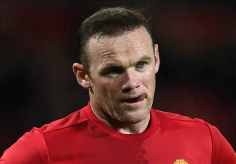 Rooney demise makes exit inevitable