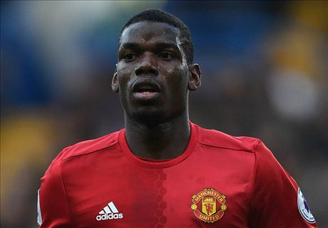 'Pogba can be a phenomenal defender!'