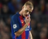 Mathieu vergrößert Barca-Sorgen