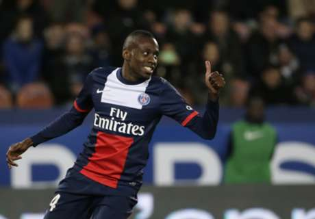 PSG must ignore Marseille - Matuidi