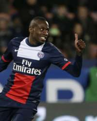 Blaise Matuidi, France International