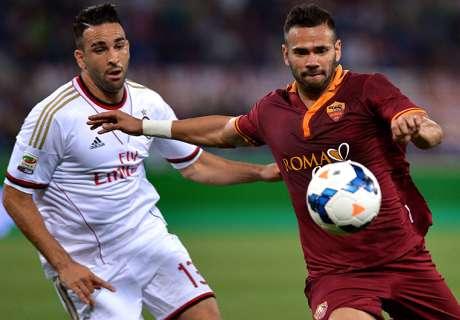 PREVIEW Serie A: Roma - Milan