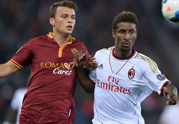 Ljajic hails Pjanic: It was a once-in-a-lifetime goal against AC Milan