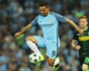 Gundogan ready to step up recovery