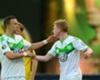 Wolfsburg regret De Bruyne sale