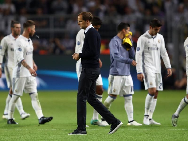 "Borussia Dortmund, Tuchel : ""Une magnifique performance"""