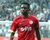 Eto'o fires Antalyaspor to victory