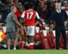 Wenger - Iwobi is too nervous