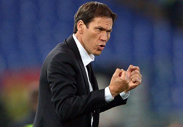 Garcia: Roma squad size crucial for marathon season