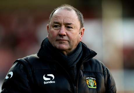 Yeovil set up dream Man Utd clash